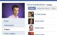 Até o Orkut já tá sabendo de tudo pelo Face