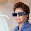 A presidenta ainda propôs a inclusão do Doritos na cesta básica do brasileiro