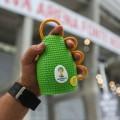 Caxirolas brasileiras também estariam sendo usadas pelo exército Sírio na guerra civil que assola o país