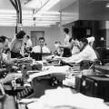 Em 1972 os Estados Unidos passaram por crise semelhante. Sorte que surgiu um escândalo presidencial para movimentar as redações