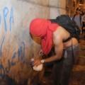 Juninho do Pixo reclama que manifestações chamam a atenção da polícia para sua forma de expressão