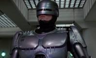 Exoesqueleto projetado pelo cientista brasileiro será tipo o do Robocop (foto) mas sem aquela arma que sai da coxa e as outras partes legais