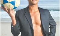 Vestuário adequado para a pelada durante o trabalho