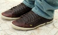 Sapa-sapatênis é tipo um sapatênis (foto) mas puxando mais pro lado do sapato do que do tênis