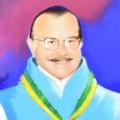 Santinho da campanha já está pronto, beatificado e canonizado pelo povo maranhense