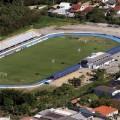 Estádio Renato Silveira, sede palhocense da Copa do Mundo