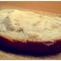 Até o tradicional e popular pão com banha ganhou sua versão gourmet