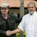 Bono é muito popular no meio eleitoral
