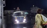 Câmeras registraram o momento da morte de McFly