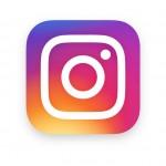 Nova logo do Instagram