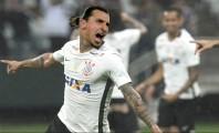 Ibrahimovic Corinthians