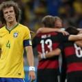 David Luiz 7 a 1